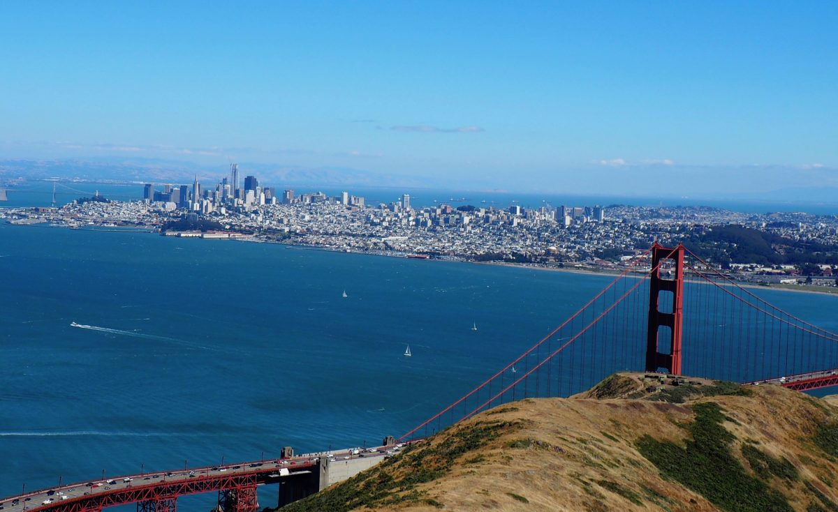 5 Tips for Living On A Budget in San Francisco