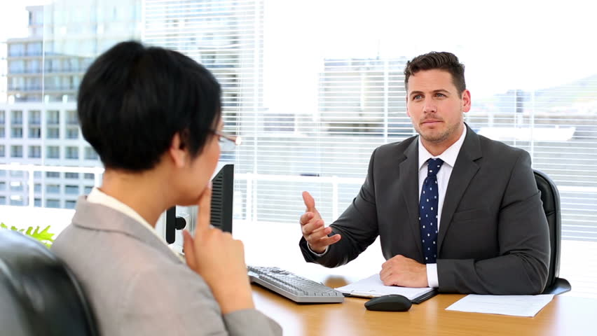 What I Learned on the Other Side of the Interviewing Table
